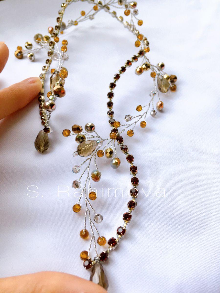 Aksessuar Dlya Volos Charm Bracelet Jewelry Bracelets