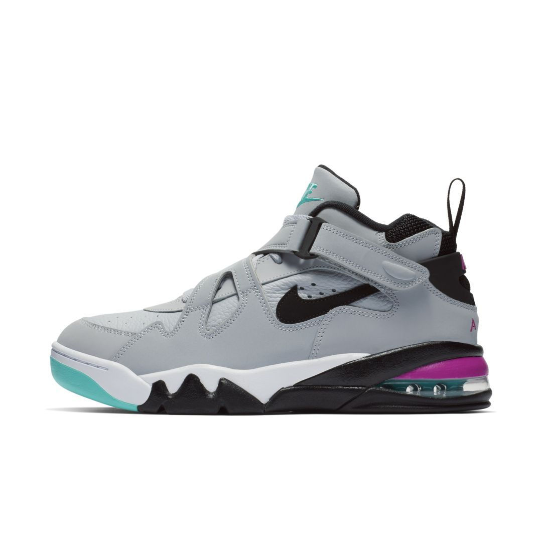 free shipping b23f0 f4146 Nike Air Force Max CB Men s Shoe Size 11 (Wolf Grey)
