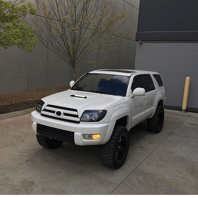 Toyota Four Runner For Sale >> @4r117 clean 4th gen Decals are for sale in our store ...
