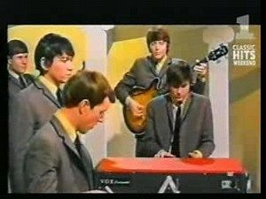 Yahoo! Video Detail for Animals - House Of The Rising Sun