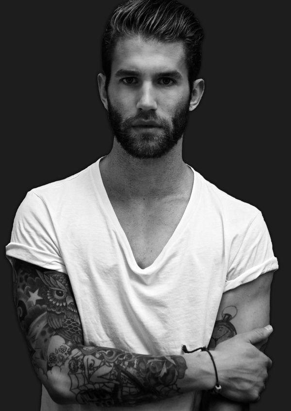 Tattoo Mens Fashion Style Style Tattoo Designs Men Boy Tattoos