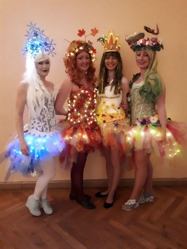 karneval kostüm ideen  #déguisementsdhalloweenfaitsmain