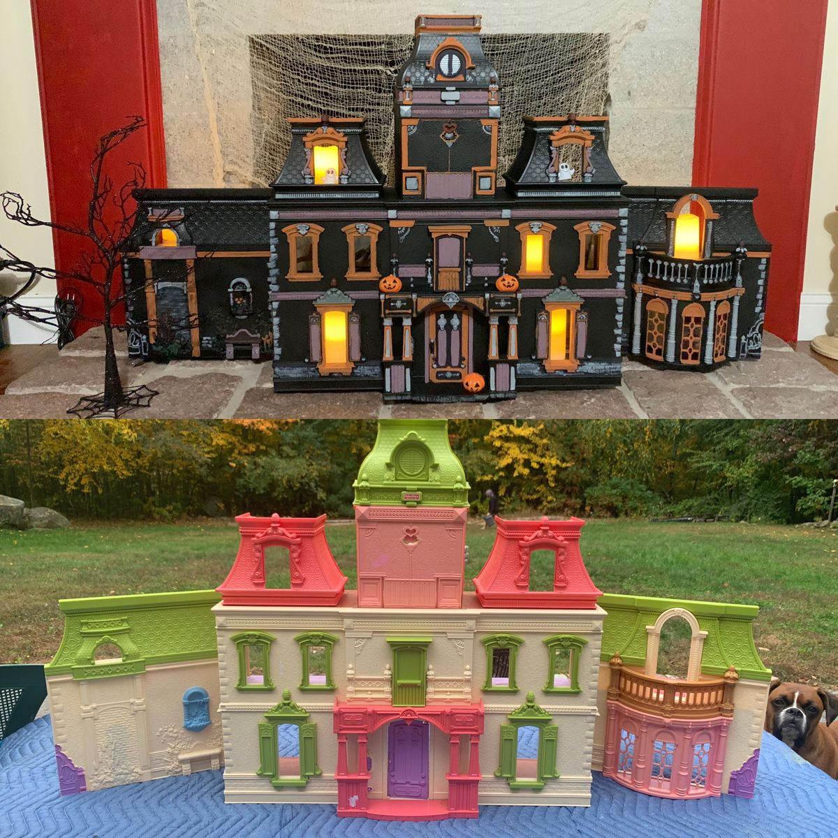Growtopiahow to get rich fast 2021 insane profit! Halloween house in 2021   Halloween house, Fun diy halloween decorations, Diy halloween doll