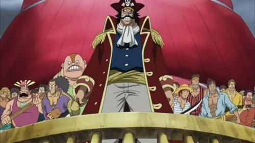 L'Équipage des Pirates Roger | Nouveau monde, Gouvernement ...