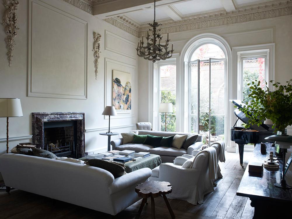 Pimlico Interior Design Rose Uniacke 2020