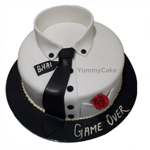 Find The Best Shirt Birthday Cake Here And Send Online To Your Loving Brother