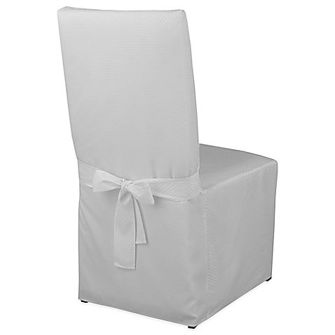 Mckenna Microfiber Dining Room Chair Cover Dining Room Chair Covers Luxury Dining Room Christmas Dining Table Decor