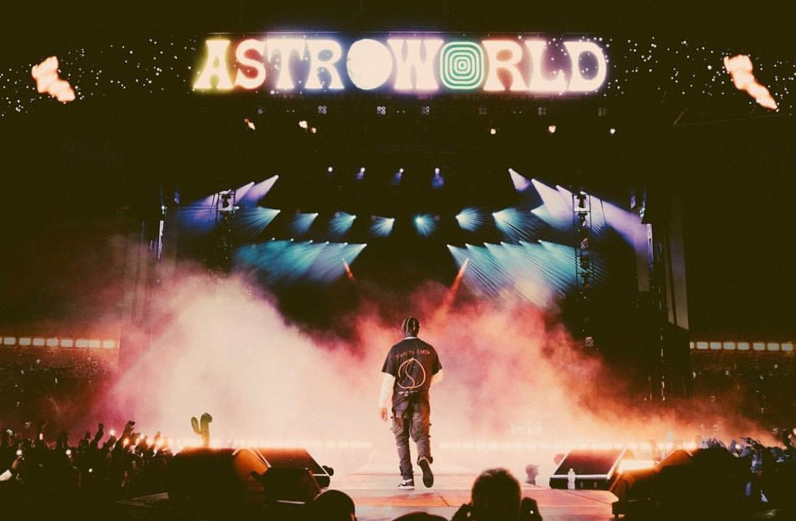 VSCO kingcongar Travis scott wallpapers, Travis scott