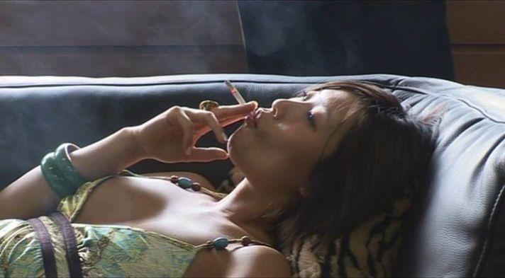 Randomsnaps smoking