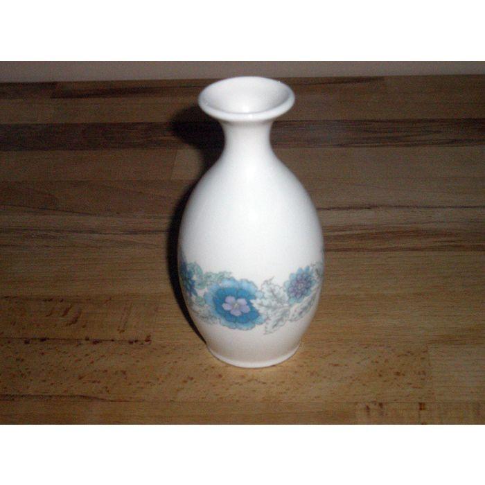 Wedgwood Bone China Clementine Bud Vase Wedgwood China Porcelain