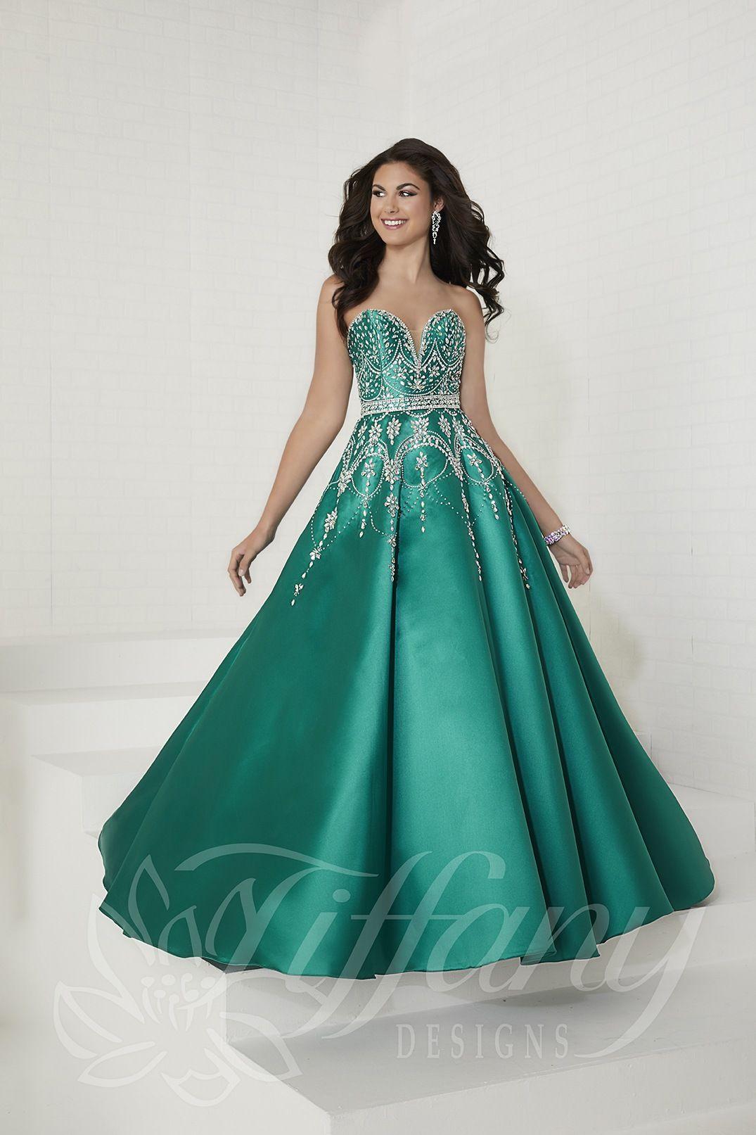 Charming Prom Dress House Ideas - Wedding Ideas - memiocall.com