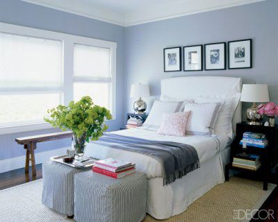 Bedroom Wall Color For Small Spaces
