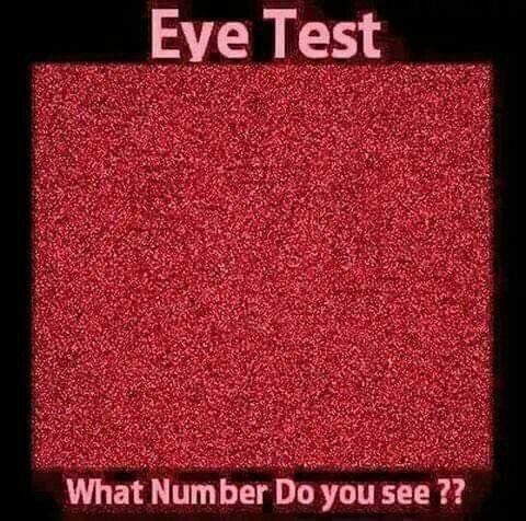 Eyetest Brainteaser Puzzle Riddles Education Kids Children Fun Games Opticalillusion Funny Mind Tricks Funny Illusions Illusions Mind