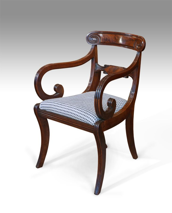 Awe Inspiring Antique Carver Chair In 2019 Antique Chairs Antique Machost Co Dining Chair Design Ideas Machostcouk