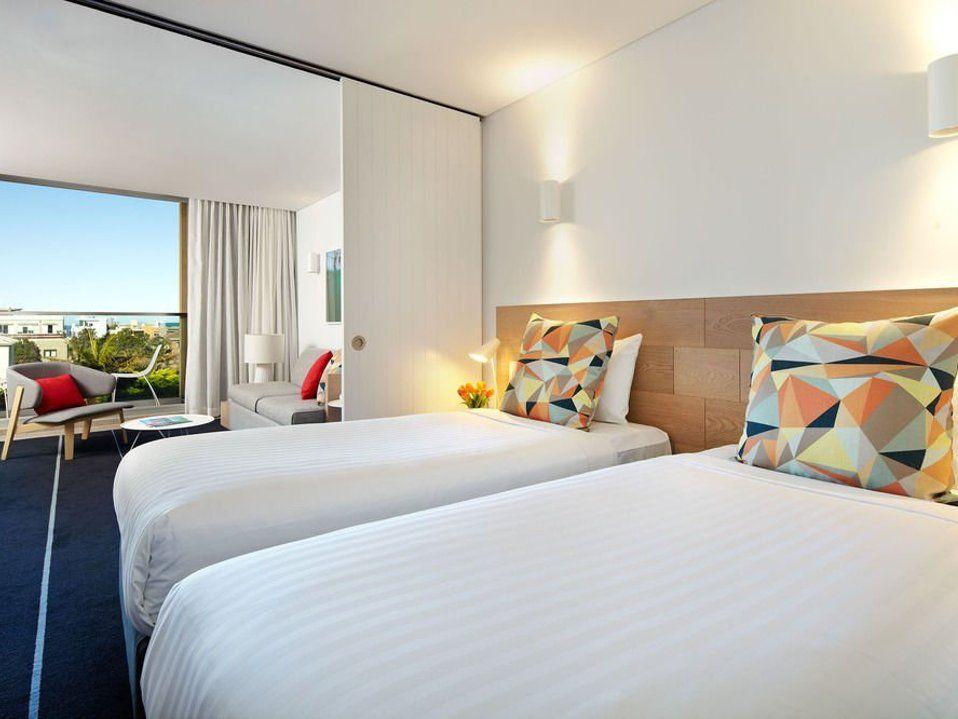 Adina Apartment Hotel Bondi Beach Sydney (Sydney): the ...