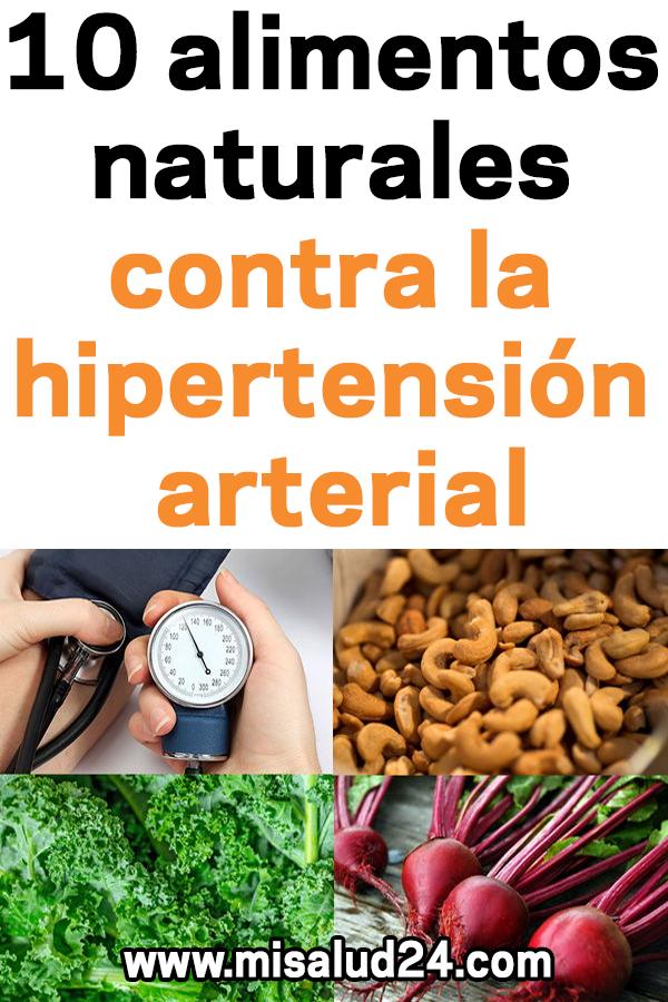 dieta de hipertensión buena
