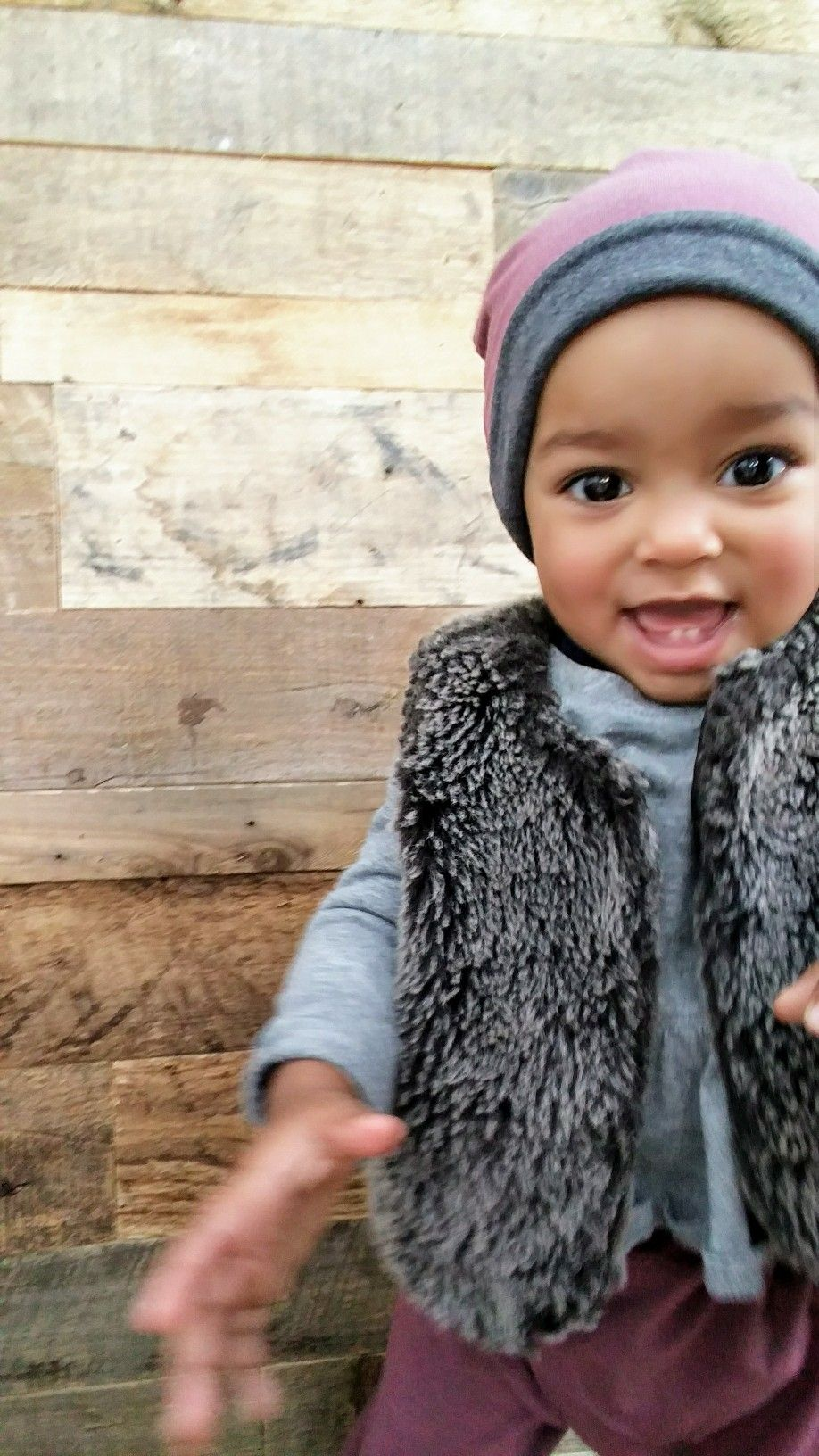 Canadian Made Baby Fashion Bamboo Baby Clothes Reversible Slouchy Hat Childrens Fashion Lil Slouchies Hats Slouchy Hat Winter Hats