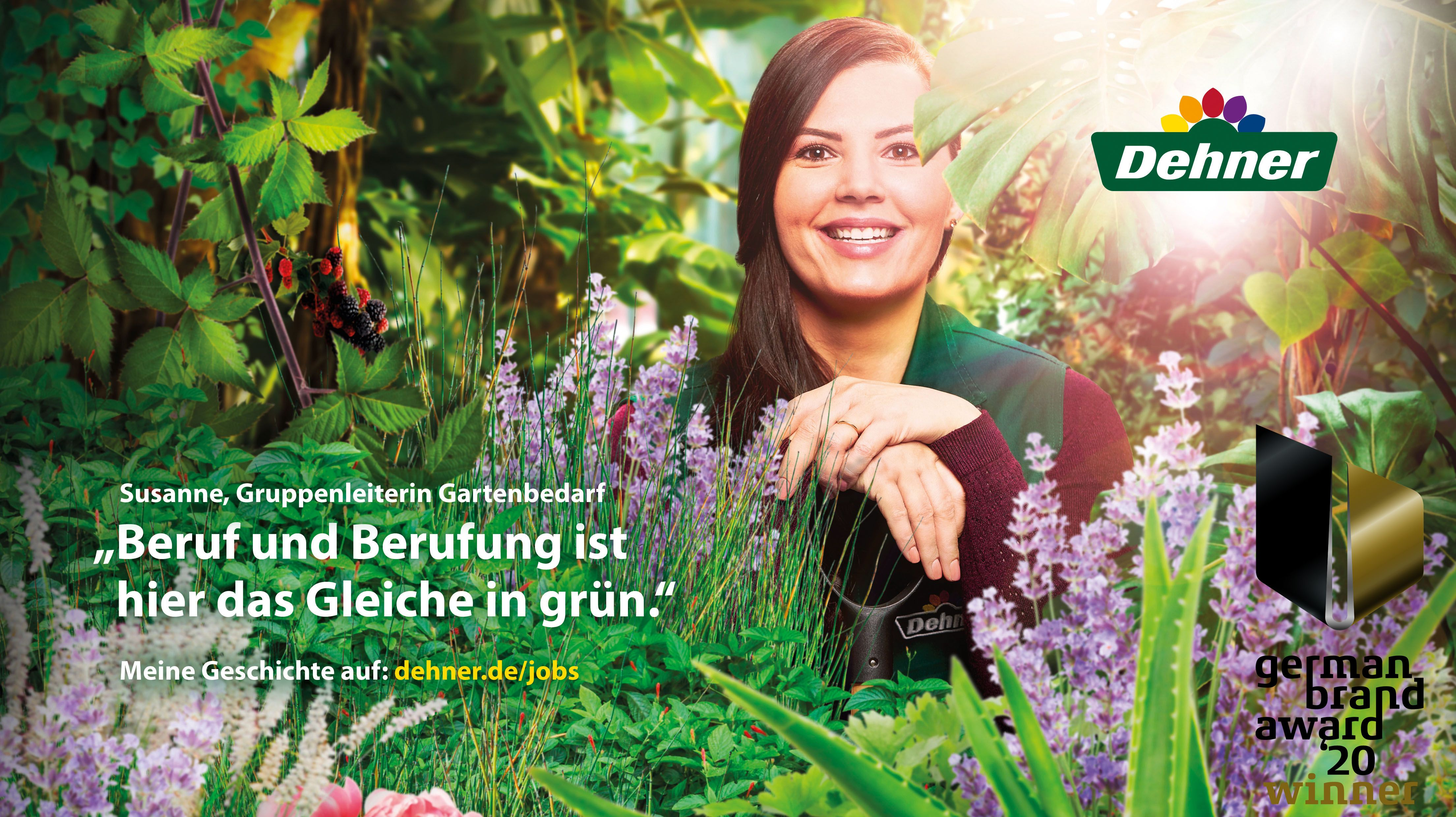 Dehner Is Committed To The Principles Of Offering Quality Experiencing Diversity And Demonstrating Competence In Orde Pflanzen Kaufen Gartenbedarf Pflanzen