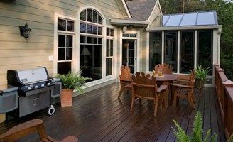 Marvelous 2016 Wood Deck Cost Per Square Foot | Wooden Decking Boards Prices, Lumber