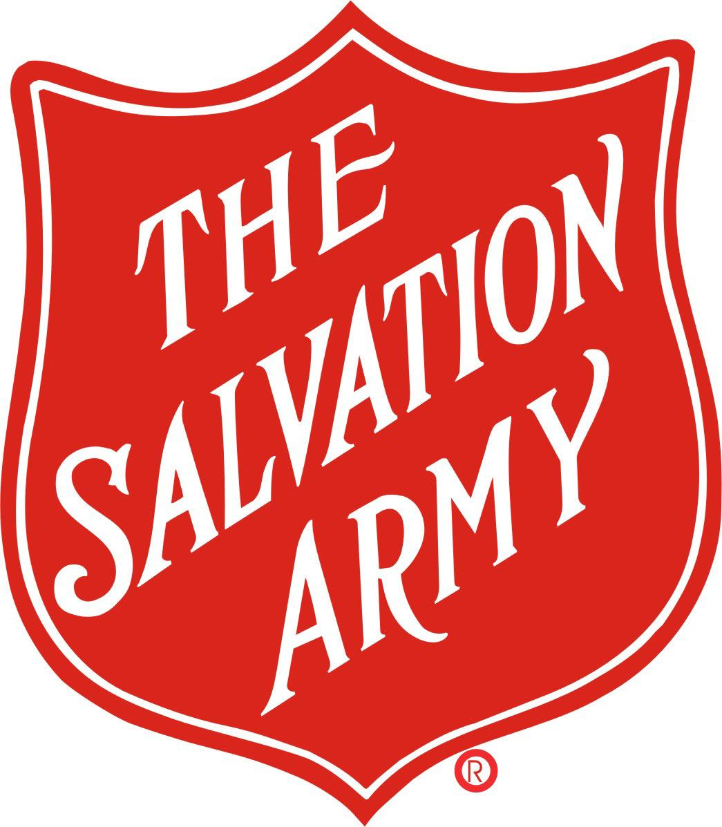 The salvation army logo going to a logo pinterest army the salvation army logo biocorpaavc Choice Image