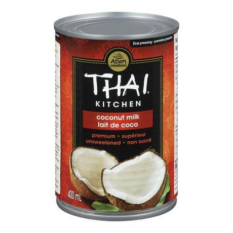 Thai Kitchen Coconut Milk Products In 2019 Organic Coconut