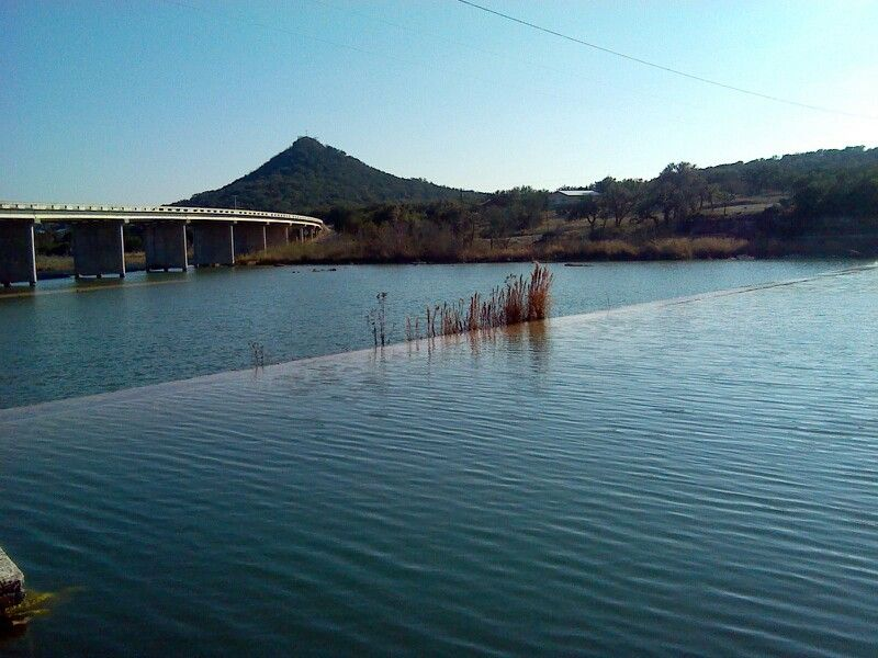 The Nueces River Campwood Tx River Texas Hill Country Hill Country