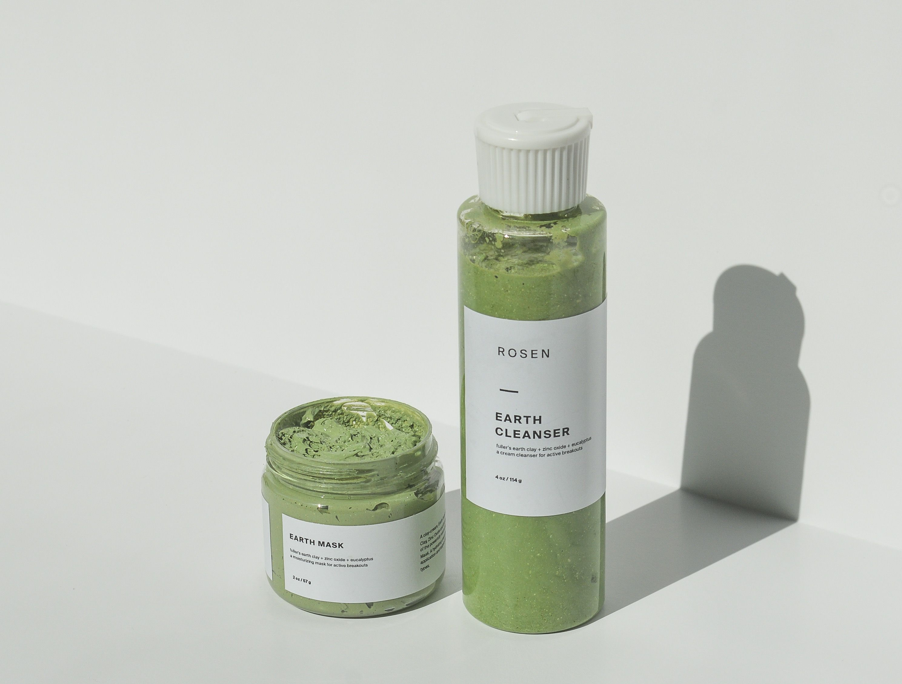 Earth Kit With Images Natural Skincare Brands Natural Skin