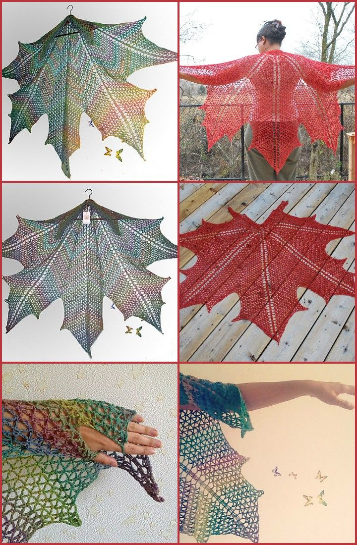 100 Free Crochet Shawl Patterns - Free Crochet Patterns | Tücher ...