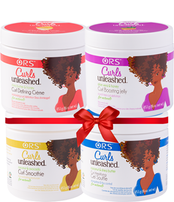 Buy Curls unleashed Styling Products Online Buy ORS