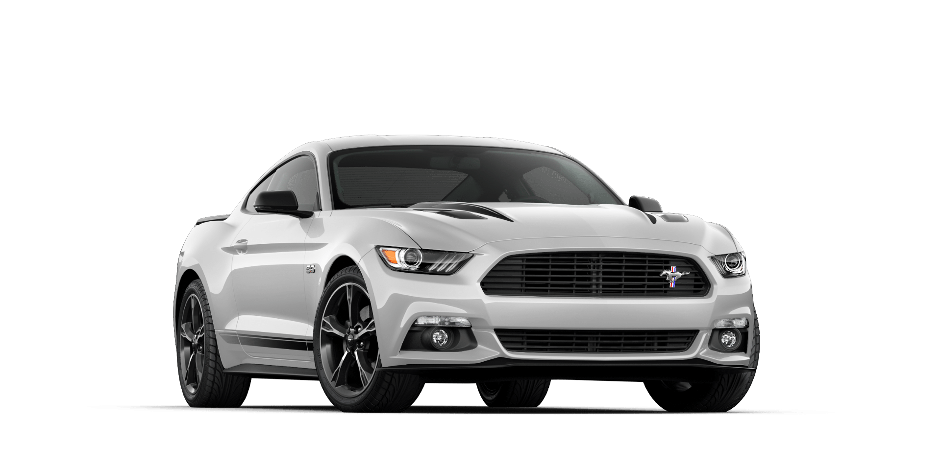 2017 Ford Mustang Build & Price Cheap sports cars
