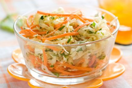 Coleslaw - Phase 2 protein / vegetable