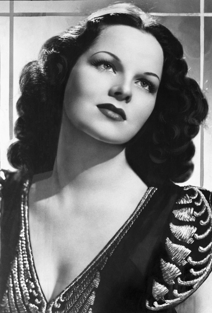 Picture of Virginia Hill