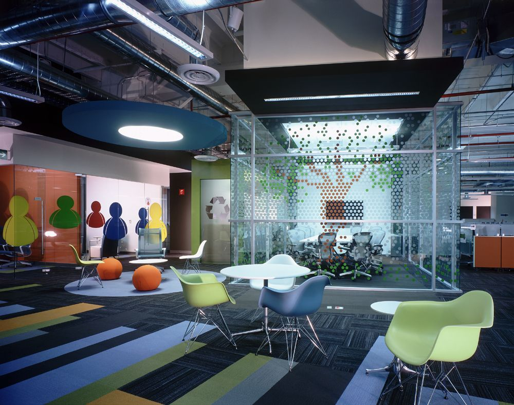 contemporary office spaces. Prodigy MSN / Space Contemporary Office Spaces