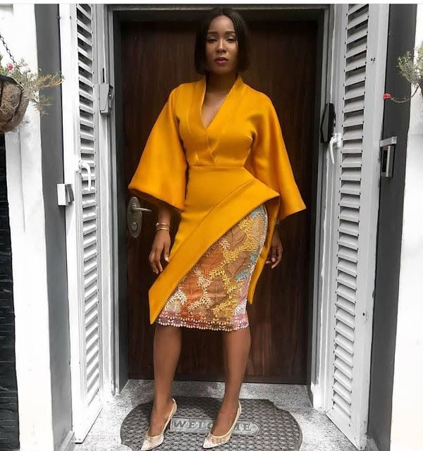 30 African Dresses 2019 Designs : The Most Gorgeous Styles You Must Try #africandressstyles