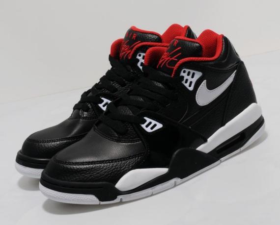 Sneaker: Nike Air Flight 89 – Frühjahr 2013 | Nike air