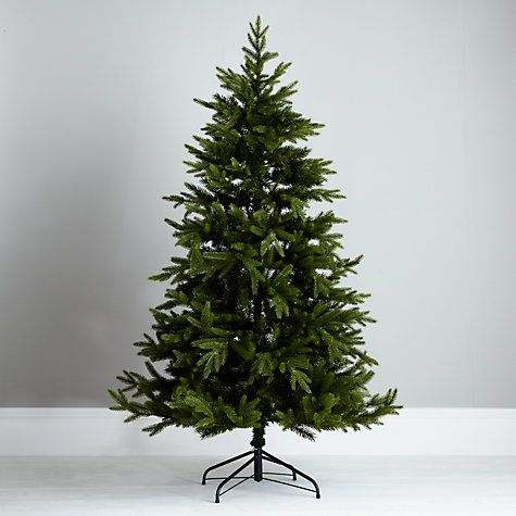 buy john lewis mountain pine christmas tree green 6ft online at johnlewiscom - Buy Christmas Tree Online