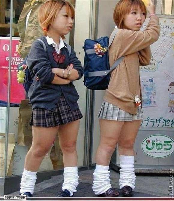 Dwarf babes