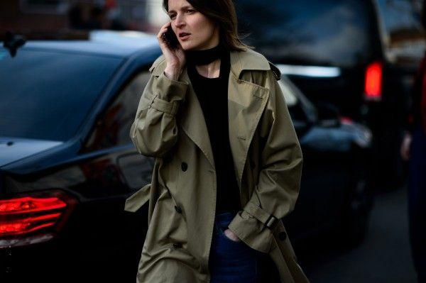 Olga Dunina | Milan via Le 21ème