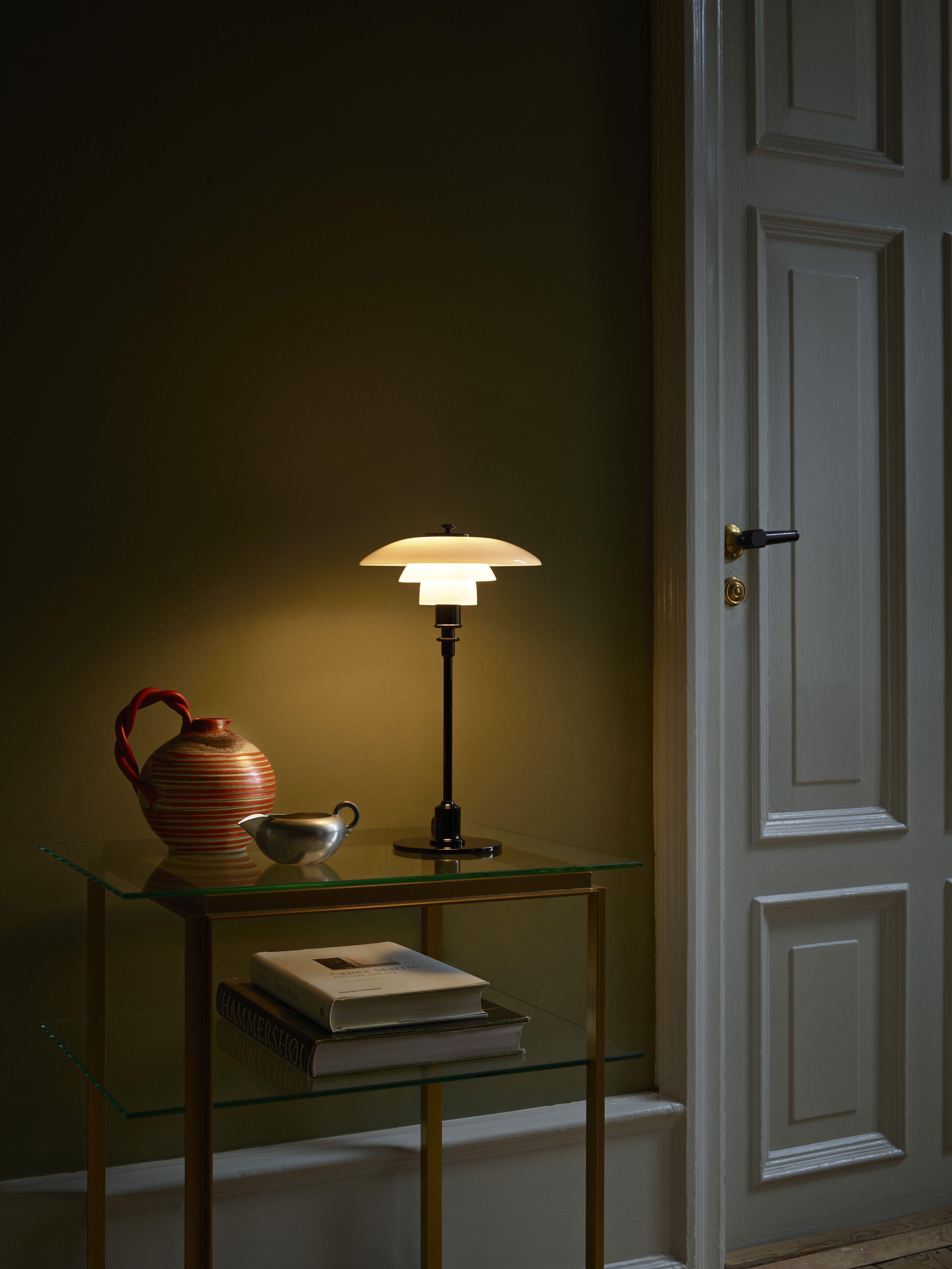 PH 2/1 Table Lamp. Louis Poulsen. | 部屋 | Pinterest | Interiors ...