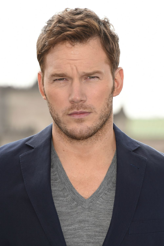 Chris Pratt Chris Pratt Hair Chris Pratt Chris Pratt Transformation