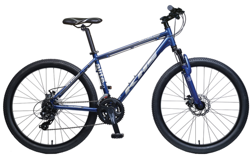 Khs Alite 50 2017 Blue 1 Bicycle Bicycles For Sale