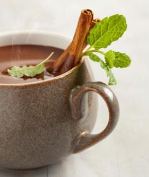 10 Healthy Drinks for Staying Warm