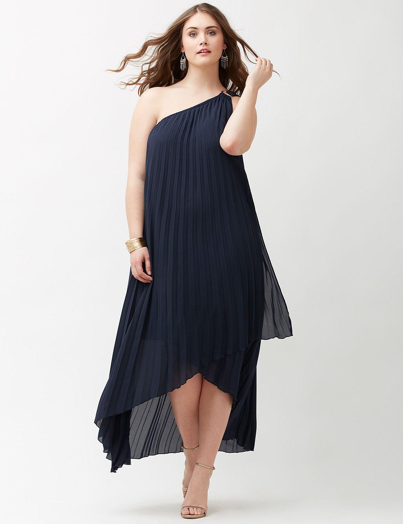 Plus Size Dresses & Skirts for Women Size 14-28 | Lane Bryant