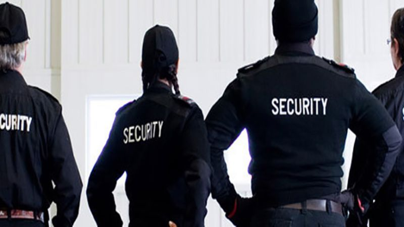 The main aim behind developing this informative blog is to make you aware  about several security gua… | Security guard jobs, Security guard services,  Security guard