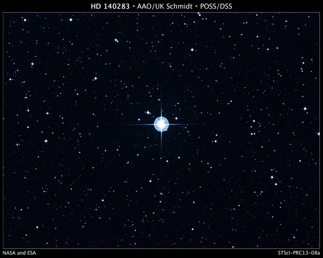 Hubble S Messier 5
