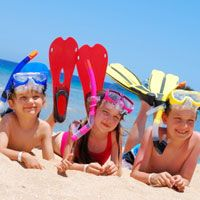 Smart Tips for Moms at the Beach!