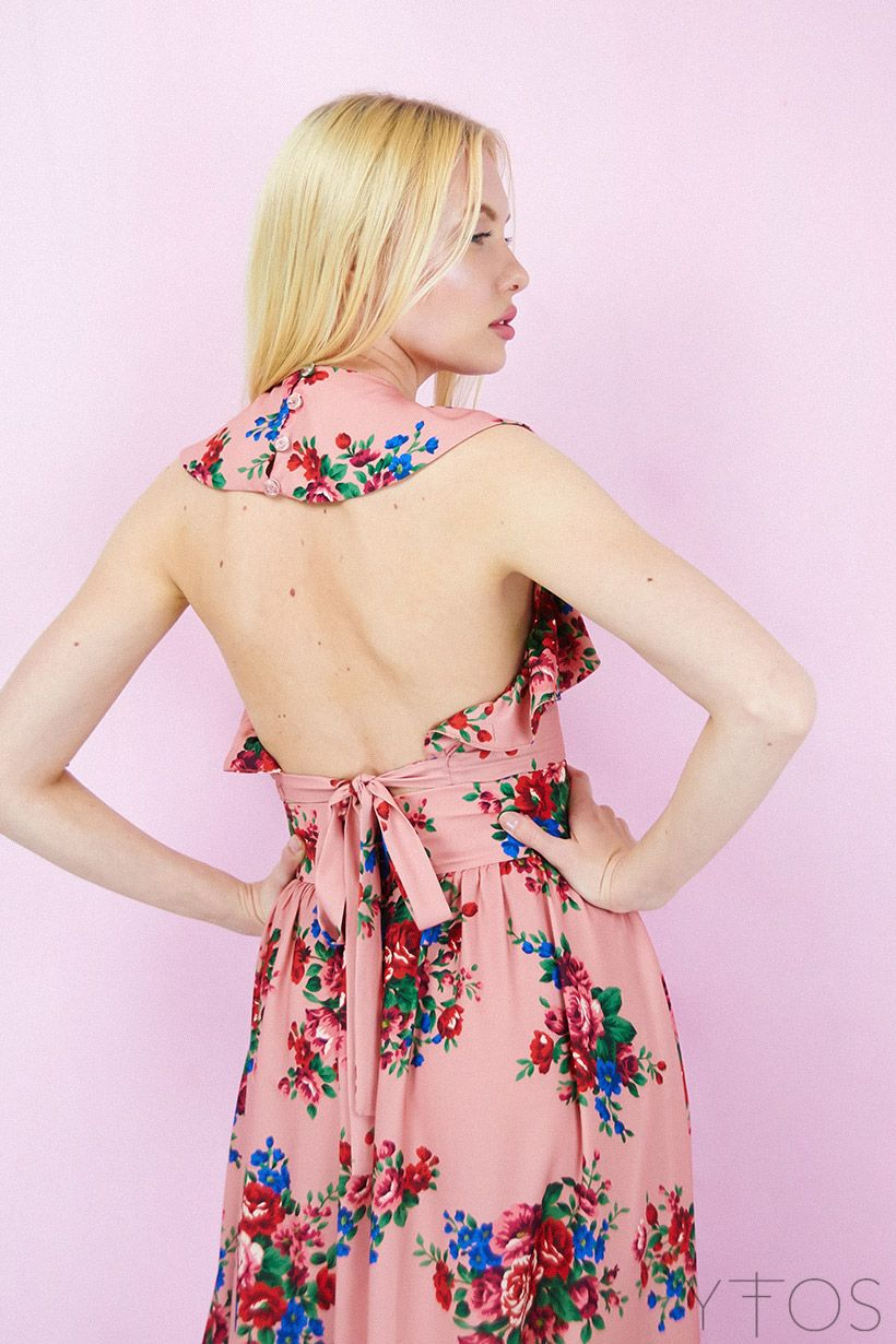 Yfos Online Shop | Clothes | Skirts | Bronte Skirt by Karavan ...