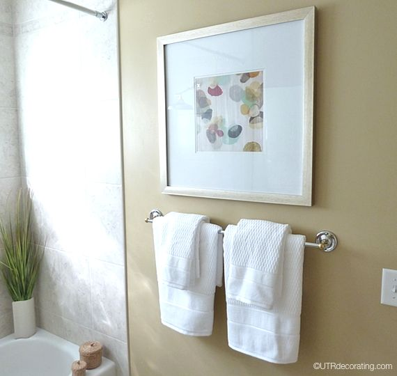 Picture Hanging Tips For The Bathroom Bathroom Wall Hanging