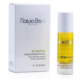 Natura Bisse Night Care Rosa Mosqueta Oil (For Dry Skin)