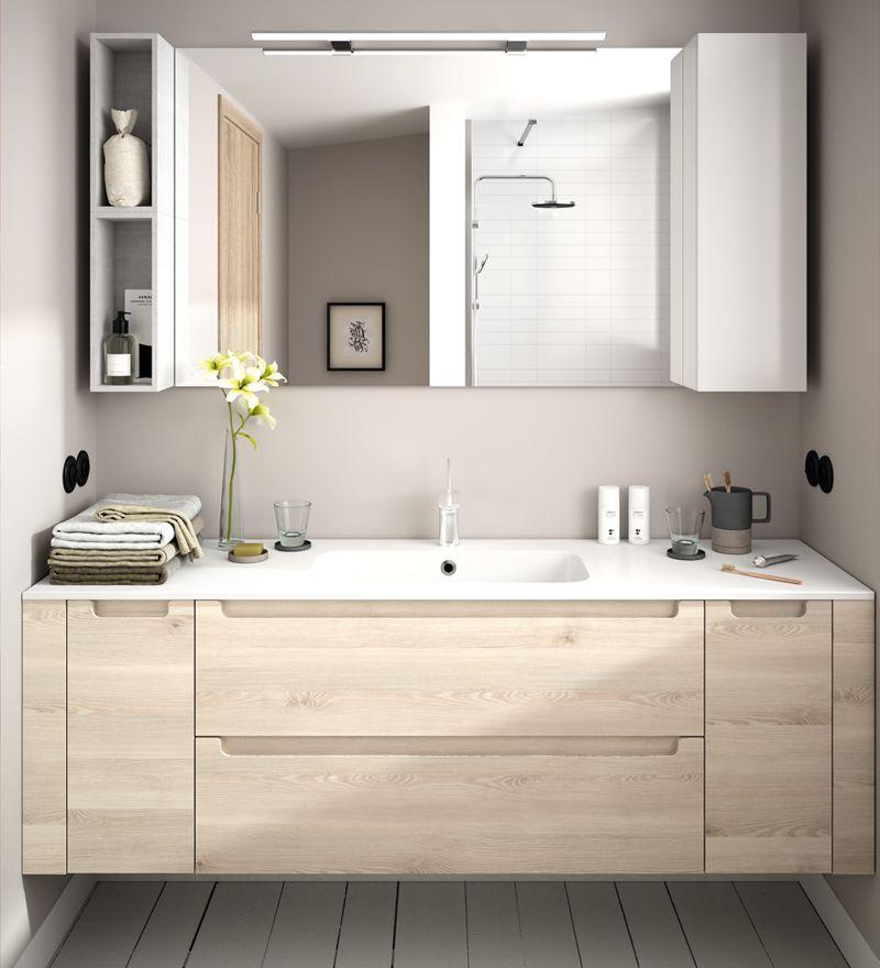 Muebles de baño a medida Monterrey | Tendencias de baños ...